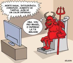 Brasil-infernal