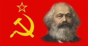 Comunismo-Marx